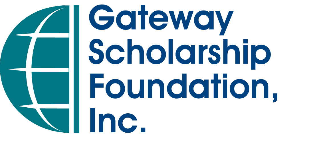 Gateway Scholarship Foundation Logo